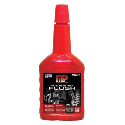 Fuel-System Flush