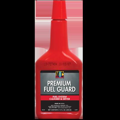 Premium Fuel Guard™