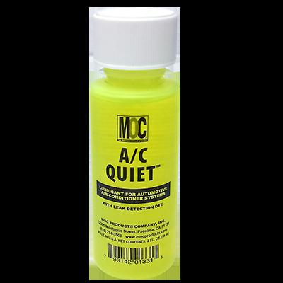 A/C Quiet™