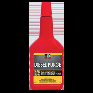Diesel Purge™
