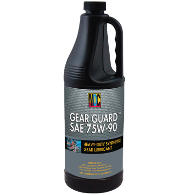 Gear Guard™ SAE 75W-90