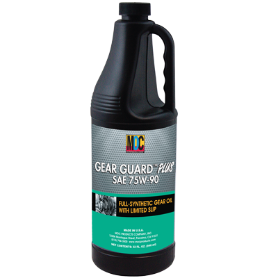 Gear Guard™ Plus SAE 75W-90