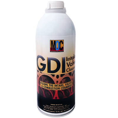 GDI Intake Valve Cleaner