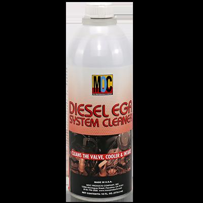 Diesel EGR System Cleaner