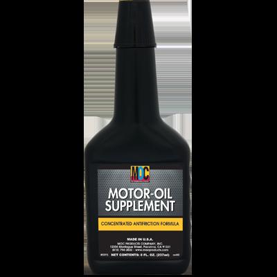 Motor-Oil Supplement