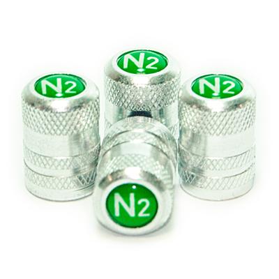 Nitrogen Kits w/ Roadside & Tire Hazard