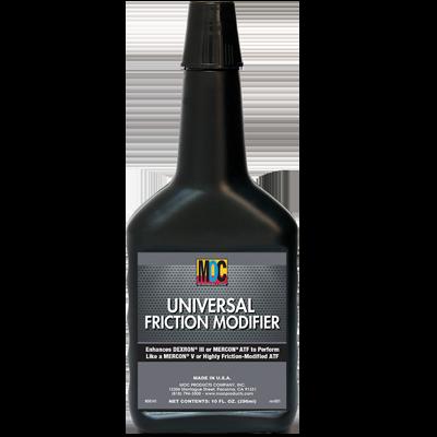 Universal Friction Modifier