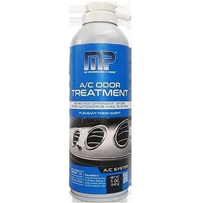 A/C Odor Treatment