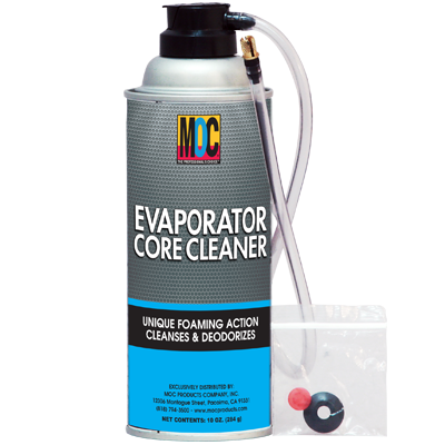 Evaporator-Core Cleaner