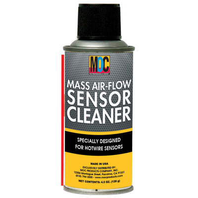 Mass Air-Flow Sensor Cleaner