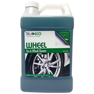 MOC Products wheel and tire cleaner