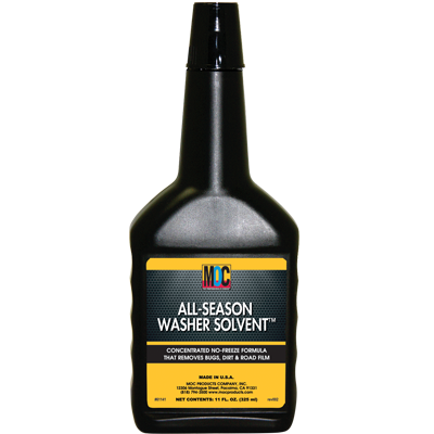 All Season Washer Solvent
