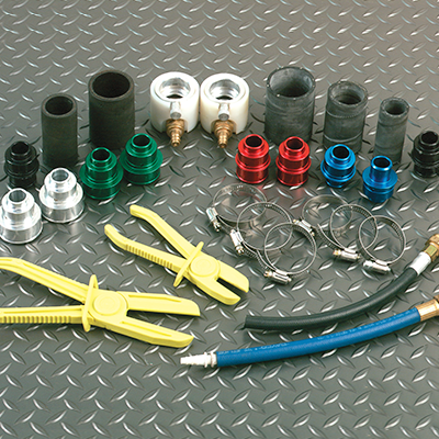 Coolant Adapters