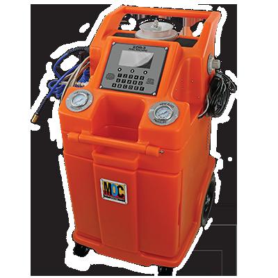 EDR-3 Fuel Service Machine
