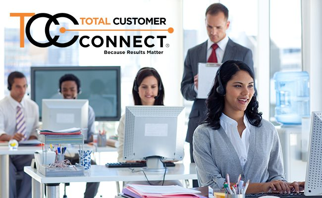 Total Customer Connect