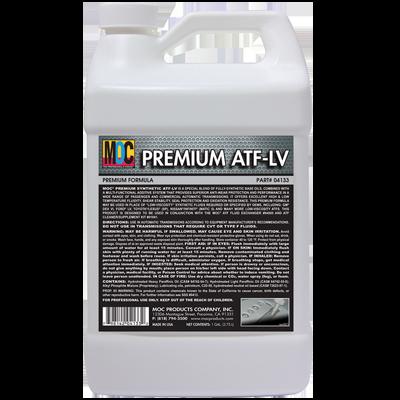 Premium Synthetic ATF-LV