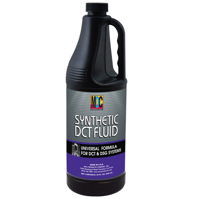 Synthetic DCT & DSG Fluid