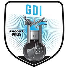 GDI - ICON