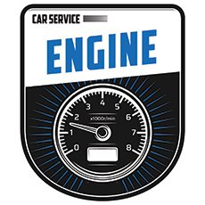 Engine-Icon