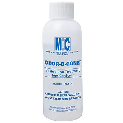 Odor-B-Gone™ New Car