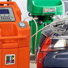MOC Products Company, Inc. - Motor vehicle