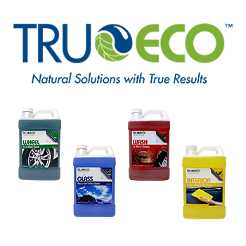 TruEco all natural products