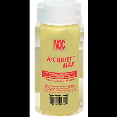 A/C Quiet™ MAX
